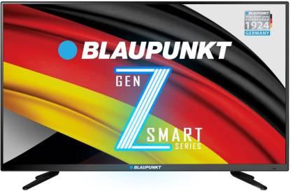 Blaupunkt GenZ Smart 100cm (40) Full HD LED Smart TV (BLA40BS570) Image