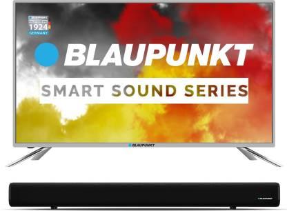 Blaupunkt 80cm (32) HD Ready LED Smart TV (BLA32AS460) Image