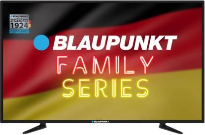 Blaupunkt 109cm (43) Full HD LED TV (BLA43AF520) Image