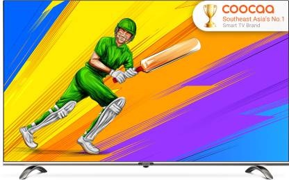 Coocaa 81cm (32) HD Ready LED Smart TV (32S3U) Image