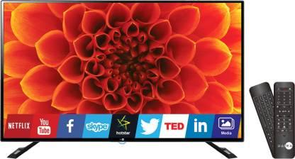 Daiwa 124cm (50) Ultra HD (4K) LED Smart TV (D50UVC6N) Image