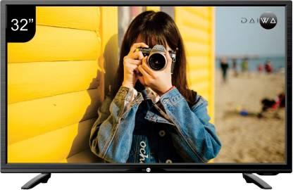 Daiwa 80cm (31.5) HD Ready LED TV (D32C3BT) Image