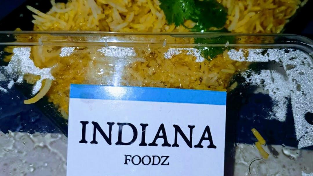 Indiana Foodz - Park Street - Kolkata Image