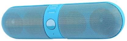 Padraig Wireless Pill Speaker 3 W Bluetooth Speaker Image