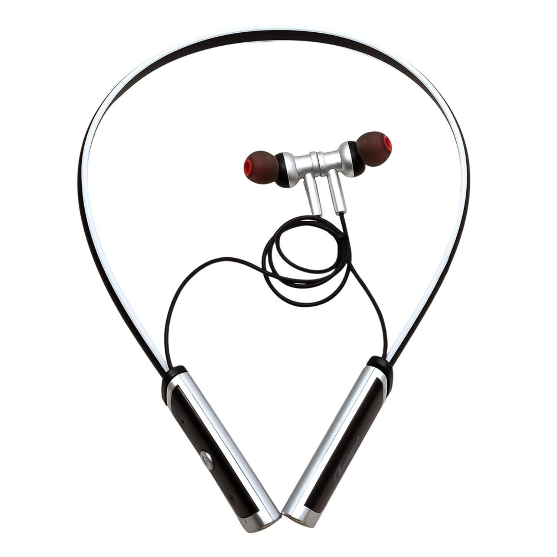 Teslaa 4.1V Bluetooth Neckbend Earphones Image