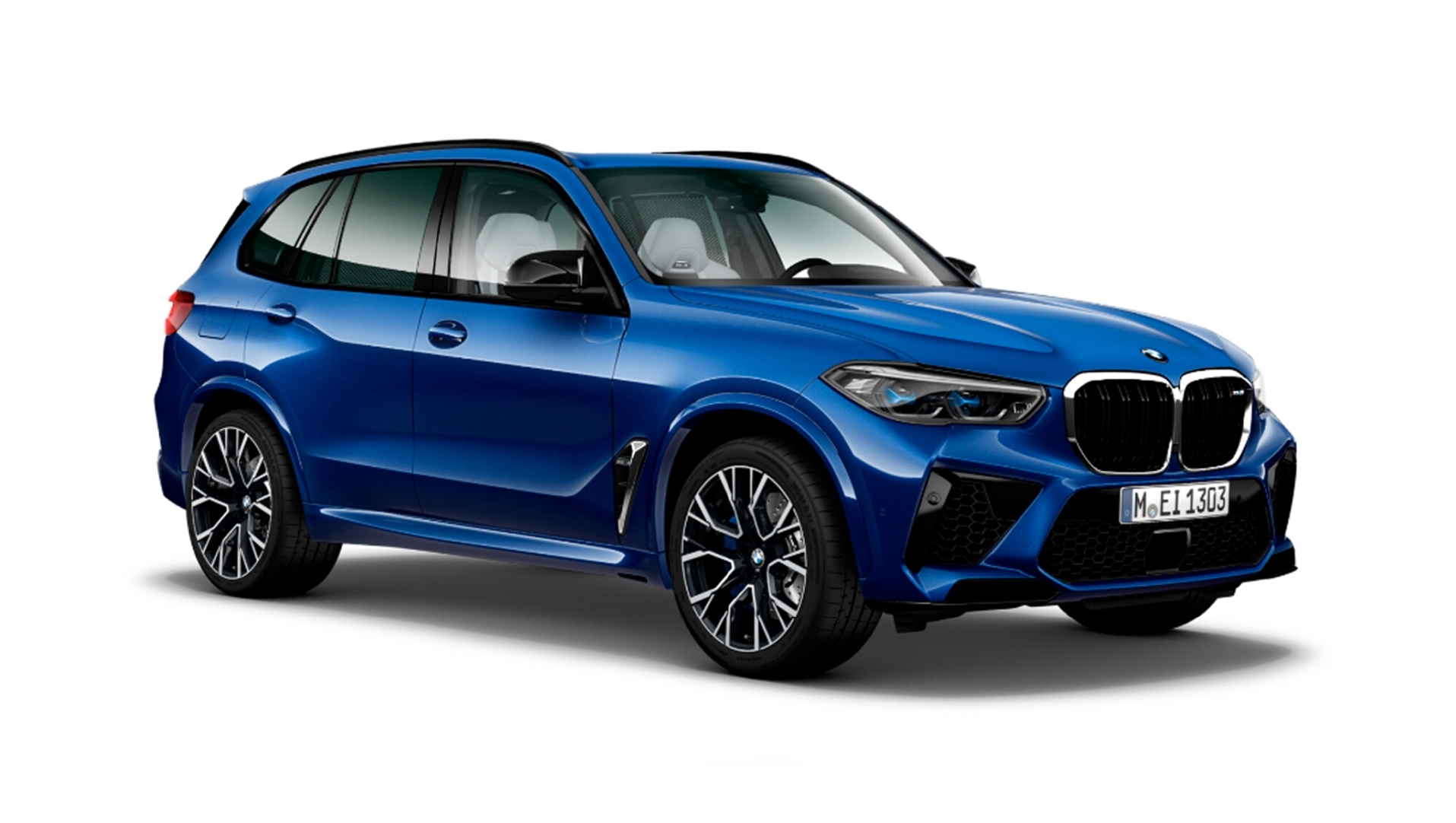 BMW X5 M Competition Image