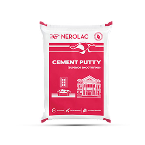 Nerolac Cement Putty Image