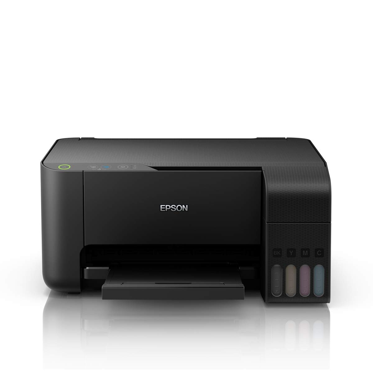 Epson L405 All-in-One Wireless Ink Tank Colour Printer Image