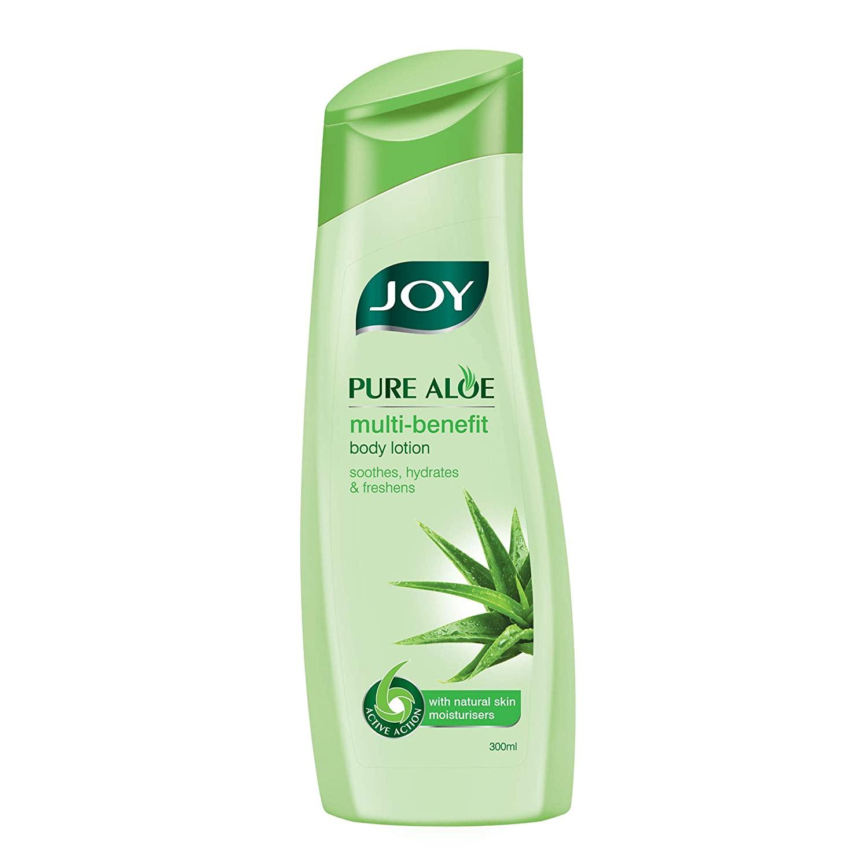 Joy Pure Aloe Body Lotion Image