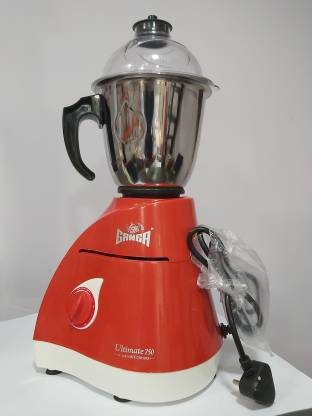 Ganga 4 Jar Ultimate 750 Mixer Grinder Image