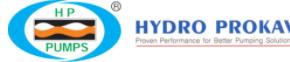 Hydro Prokav Pumps Image