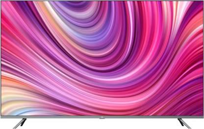 Mi Q1 138.8 cm (55) Ultra HD (4K) QLED Smart Android TV Image