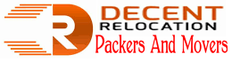 Decent Relocations Packers & Movers Image