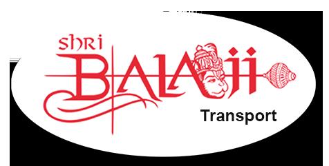 Shri Balaji Transport Image