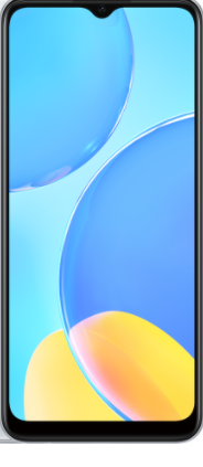Oppo A15s Image