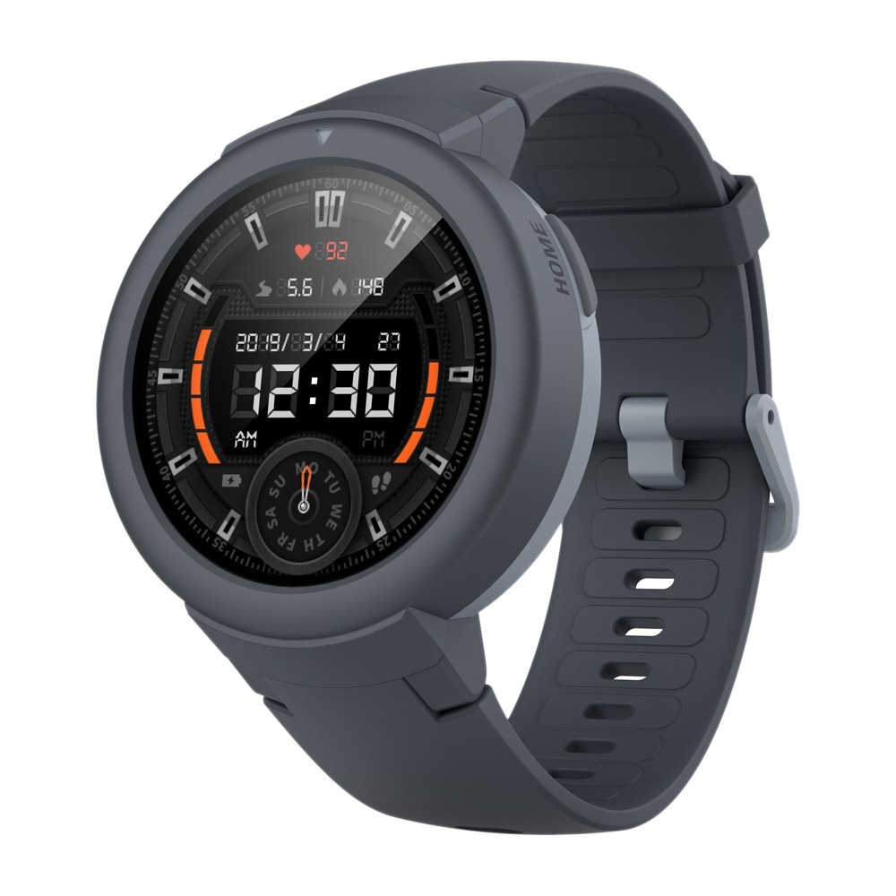Amazfit A1818 Verge Lite 43 mm Smart Watch Image