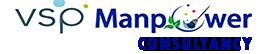 Vspmanpower.com Image