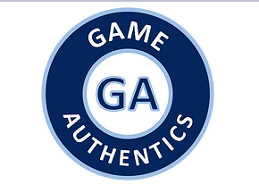Gameauthentics.com