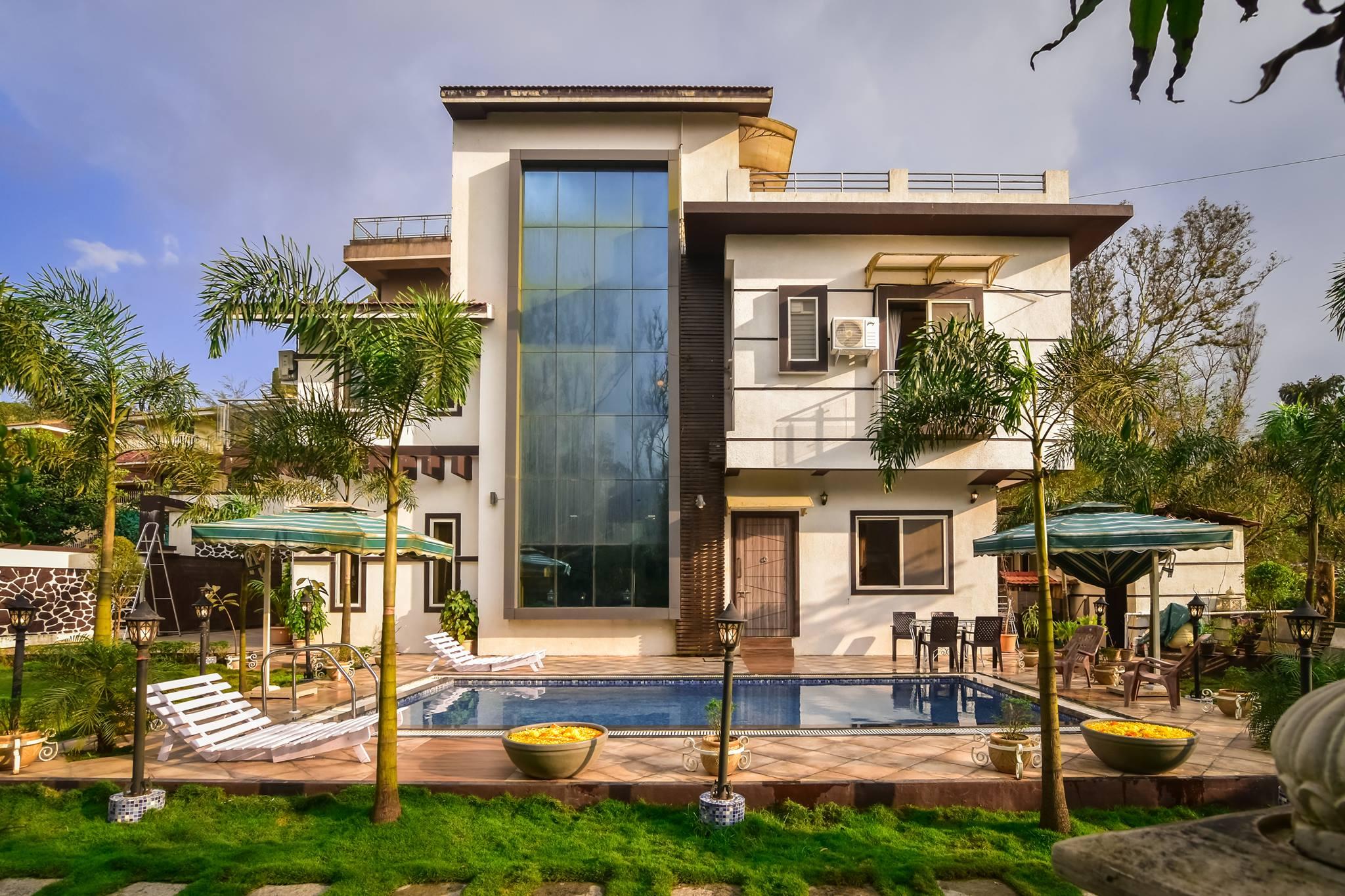 Aashiyaanaa Villas - Lonavla Image