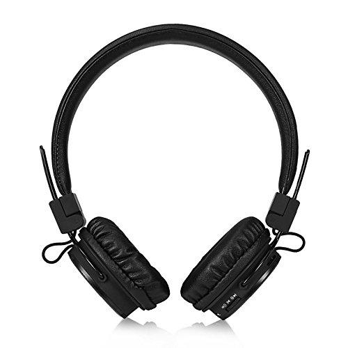 Generic NIA X3 Bluetooth Headphones Image