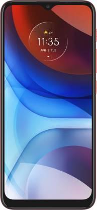Motorola E7 Power Image