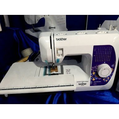 Brother GS 3750WT Sewing Machine Image
