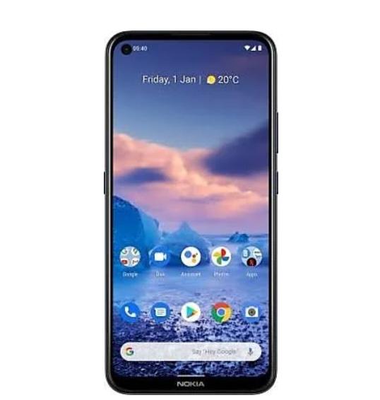 Nokia 5.4 Image