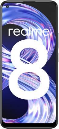 Realme 8 Image
