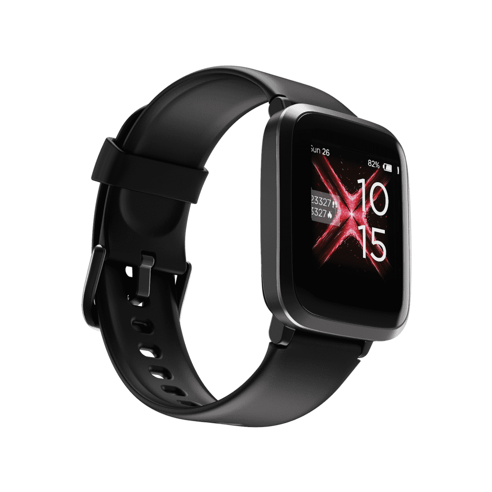 boAt Storm Smartwatch Image