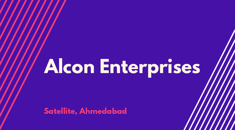 Alcon Enterprises - Anand Nager Road Image
