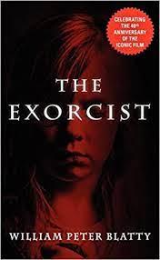 Exorcist - William Peter Blatty Image