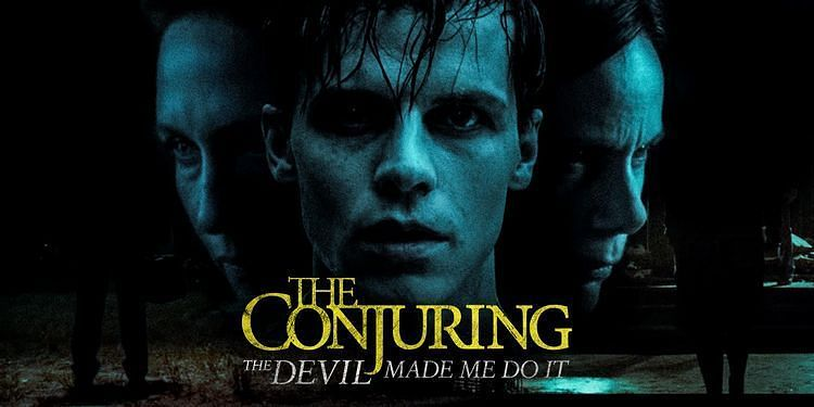 The Conjuring : The Devil Made Me Do It Image