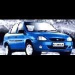 Opel Corsa 1.6 GLS