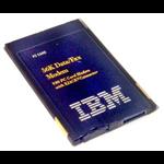IBM PC Card Modem