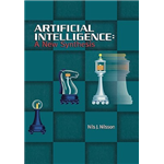 Artificial Intelligence: A New Synthesis - Nils J Nilsson