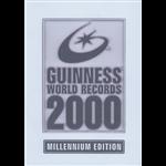 Guinness World Records 2000 - Bantam Books