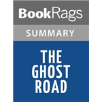 Ghost Road, The - Pat Barker