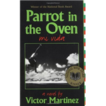 Parrot In The Oven - Victor Martinez