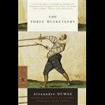 Three Musketeers, The - Alexandre Dumas