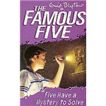 The Famous Five Series - Enid Blyton