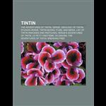 The Adventures Of TinTin - Herge