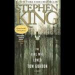 Girl Who Loved Tom Gordon, The - Stephen King