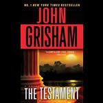 Testament, The - John Grisham