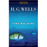 Time Machine, The - H G Wells