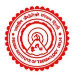 IIT - Delhi