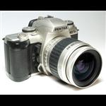 Pentax Camera MZ5N