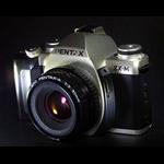 Pentax Camera MZM