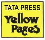 Tata Press Yellow Pages