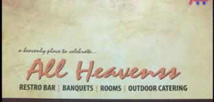 All Heavens - Wazirpur - Delhi
