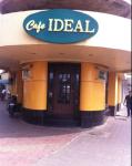 Cafe Ideal - Chowpatty - Mumbai